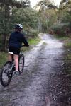 Bike Riding Cardio Fitness